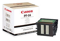 Печатающая головка Canon PF-04 для iPF6xx/7xx (3630B001)