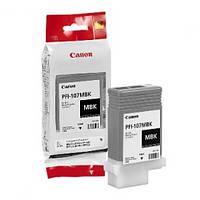 Картридж Canon PFI-107MBk для iPF670/770 Matte Black, 130 мл (6704B001)