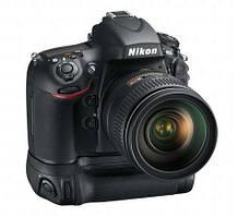 Бустер для Nikon d800 MB-D12