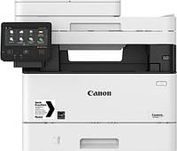 МФУ монохромное А4 Canon i-SENSYS MF426DW c Wi-Fi, А4 (2222C039)