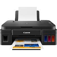 МФУ цветное А4 Canon PIXMA G2410 (2313C009)
