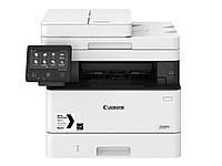 МФУ А4 монохромное Canon i-SENSYS MF421DW c Wi-Fi (2222C008)