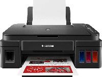 МФУ цветное А4 Canon PIXMA G3411 с Wi-Fi (2315C025)
