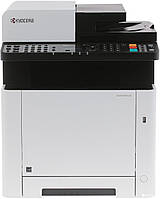 МФУ А4 цветное Kyocera ECOSYS M5521cdn (1102RA3NL0)