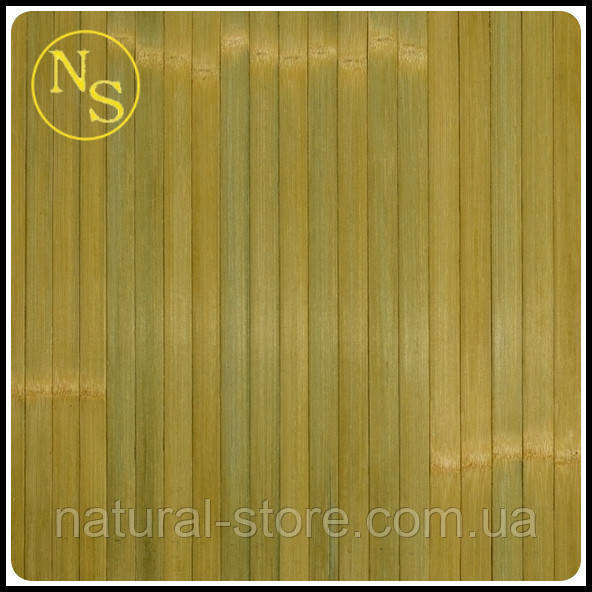 """Бамбуковые обои 2,5м. светло-зеленые """"Лайм 207""""  TM """"Safari"""" (250см)"""