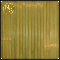 """Бамбуковые обои 2,5м. светло-зеленые """"Лайм 207""""  TM """"Safari"""" (250см), фото 1"""