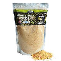 Прикормка Hi-Attractant Groundbait Bream (Лещ) 1 кг, фото 1