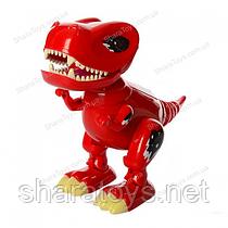 """Игрушечный динозавр """"Тираннозавр"""""""