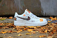 Кроссовки Nike Air Force Just Do It Pack (реплика А+++ ), фото 1