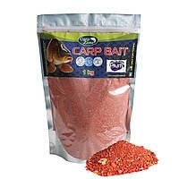 Прикормка Carp Bait Plum (Слива) 1 кг, фото 1