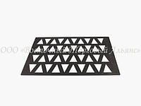 Силиконовый коврик - Треугольник Modecor