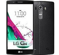 "Смартфон Lg G4 H811 Black 3/32Gb, 16/8Мп, Snapdragon 808, 6 ядер, 1sim, 5.5"" IPS, 3000mAh"