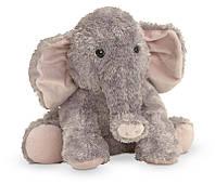 Мягкая игрушка Плюшевый слоненок Melissa&Doug