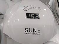 Лампа UV LED SUN X 54W