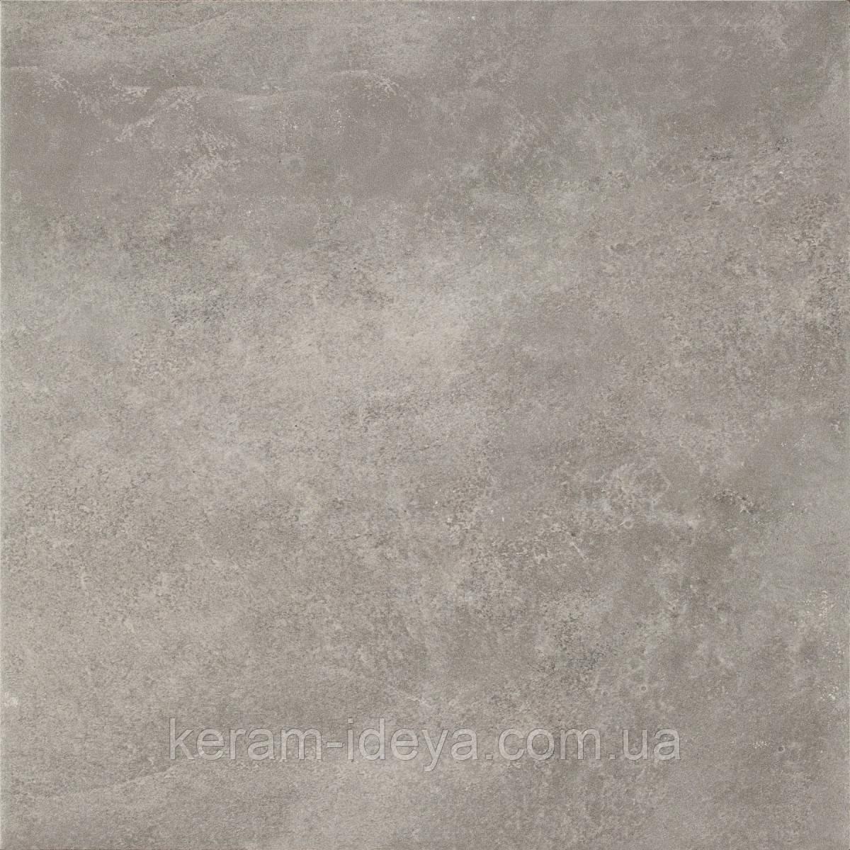 Грес для пола Cersanit Febe Dark Grey 42x42