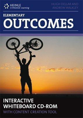 Outcomes Elementary Interactive Whiteboard CD