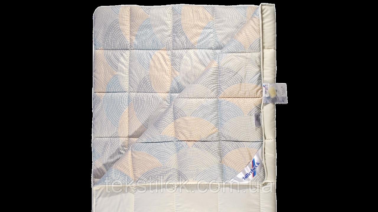 Одеяло Фаворит овечья шерсть 200 х 220 см BILLERBECK
