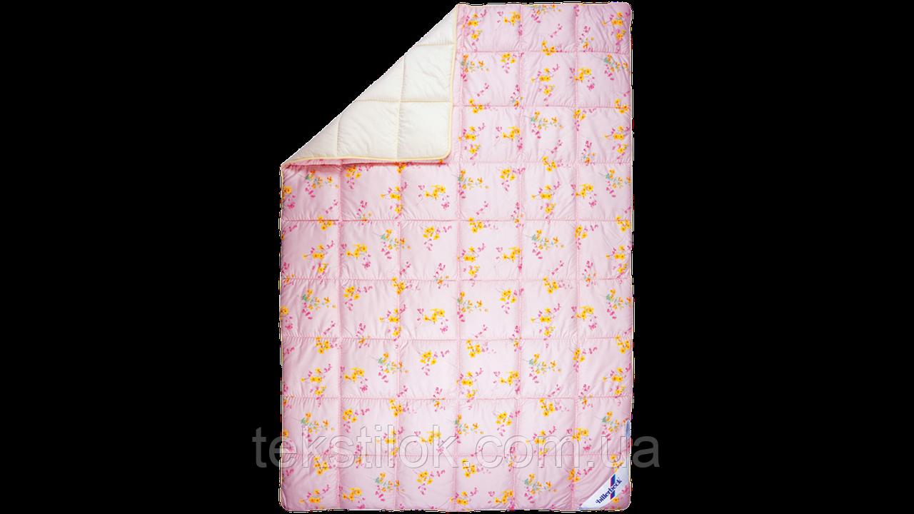 Одеяло  облегченное Фаворит овечья шерсть 155 х 215 см BILLERBECK