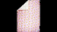 Одеяло  облегченное Фаворит овечья шерсть 155 х 215 см BILLERBECK, фото 1