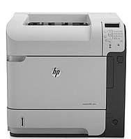 Лазерный принтер ч/б HP LaserJet ENTERPRISE 600 M602
