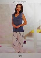 Пижама или домашний костюм,комплект для отдыха,женский