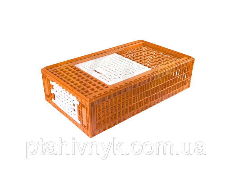Ящик с дверцами сверху и сбоку