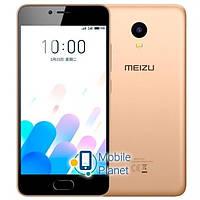 Meizu M5c 32GB Gold, фото 1