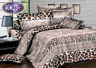 Набор постельного белья №пл302 Полуторный, фото 1