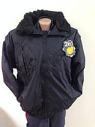 Куртка утепленная PILOT