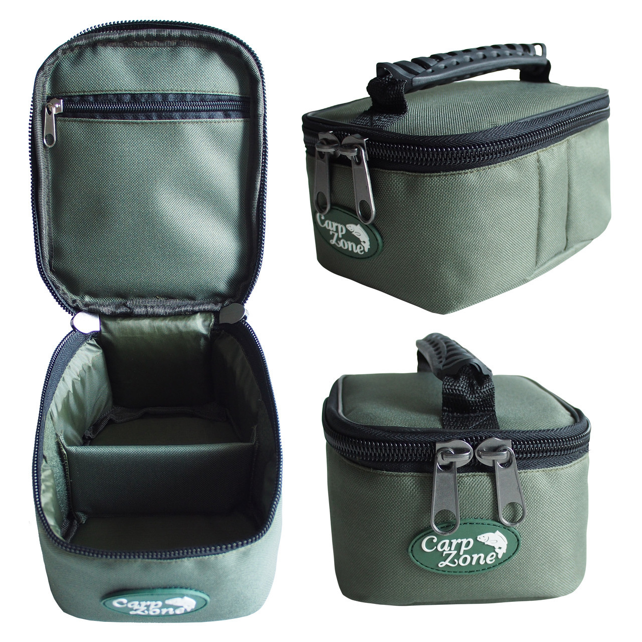 Сумка для грузил и аксессуаров Leads and Bits Bag