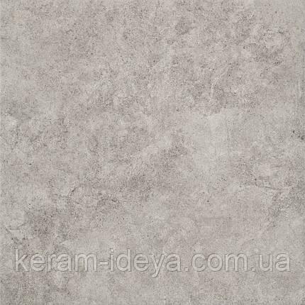 Плитка грейс для пола Cersanit Goran Grey 42x42, фото 2