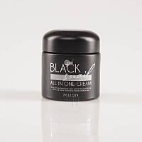 Многофункциональный крем для лица с фильтратом черной улитки Mizon Black Snail All in One Cream 75 мл (8809587520671)