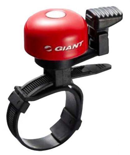 Звонок GIANT Sport, красный
