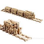 Деревянный конструктор Игротеко БАШНЯ 213дет, фото 4