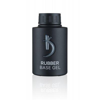 Rubber Base Gel Kodi Professional-каучуковое базовое покрытие 35 мл