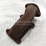 Патрубок Д65-24-050 А випускний ПД-10, фото 2