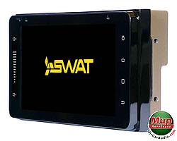 Автомагнитола штатная SWAT AHR-4185 Toyota Universal