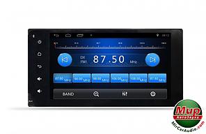 Автомагнитола штатная Sound Box ST-6019 Toyota Universal