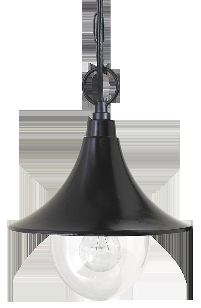 Подвесной светильник Rabalux Konstanz 8246 1х100Вт Е27 черный/металл