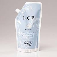 Лечащая маска для волос с эффектом ламинирования Incus LCP Professional Pack -500 мл