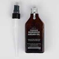 Масло для волос с марокканским аргановым маслом LADOR Premium Argan Hair Oil - 100 мл