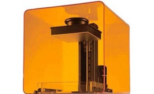 Кришка для 3D принтера Formlabs Form2