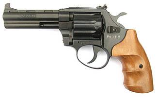 Револьвер под патрон Флобера ЛАТЭК Safari РФ 441М