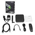 Смарт ТВ Приставка Minix NEO U9-H | S912-H з апаратним декодуванням | Smart android TV Box , фото 6