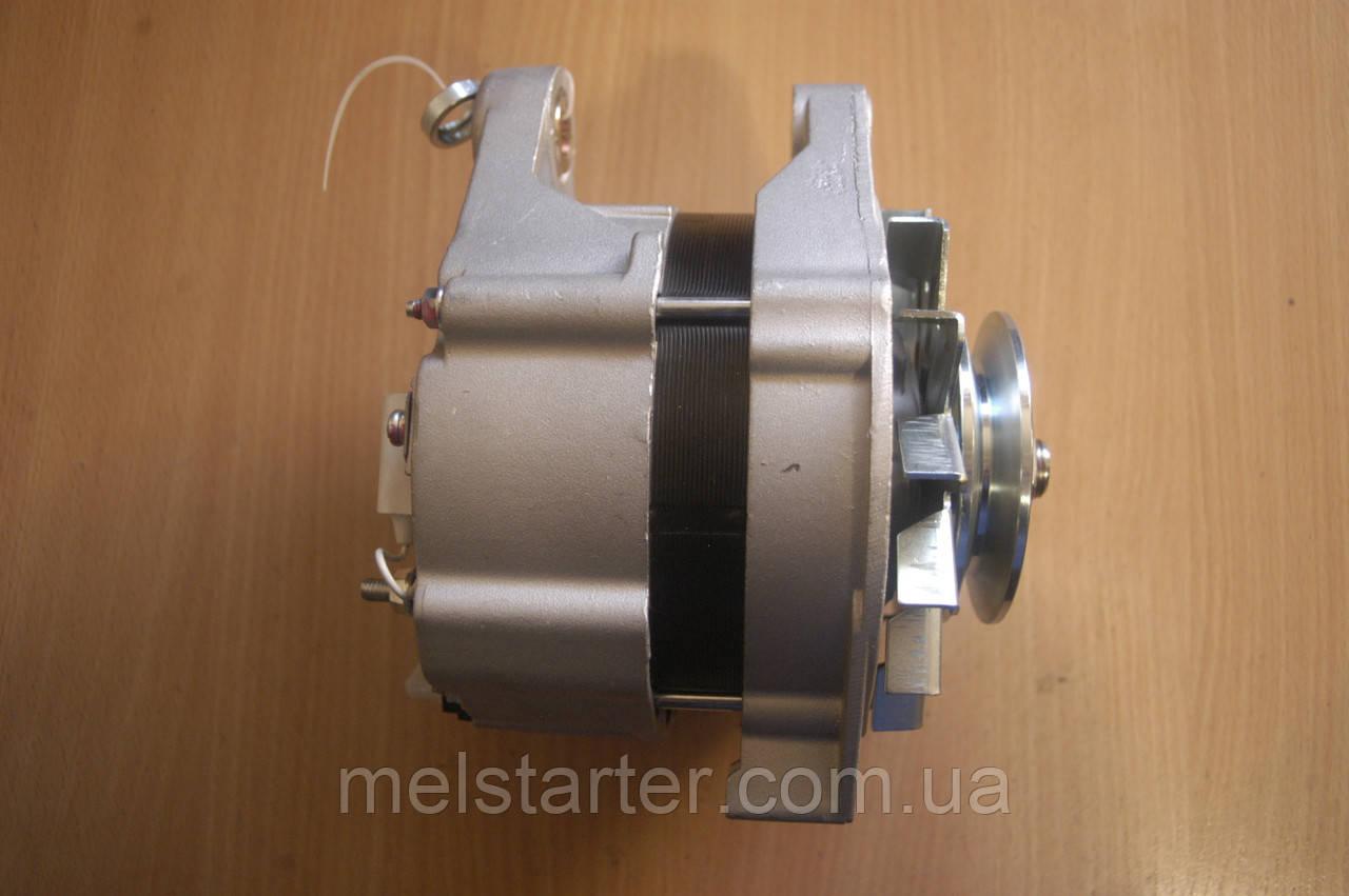 Генератор ВАЗ-2104, ВАЗ-2105, ВАЗ-2107, ВАЗ-2108, ВАЗ-2109, 10472-АЭ