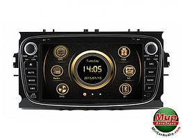 Автомагнитола штатная EasyGo S321 (Ford Mondeo,  Focus 2)
