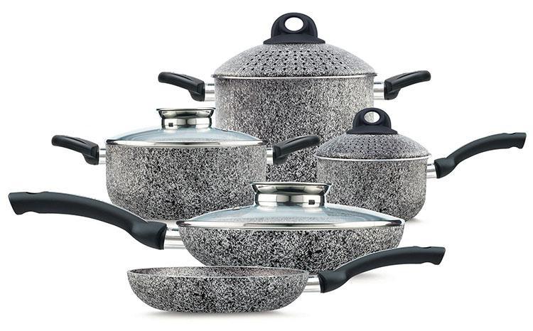 Набор посуды Pensofal Vesuvius PEN8022