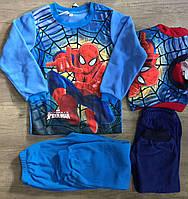 Пижама  для мальчиков оптом Disney, размеры 98-128 арт. 831-333
