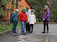 Квест-экскурсия для школьников. Киев от Склянка мрiй
