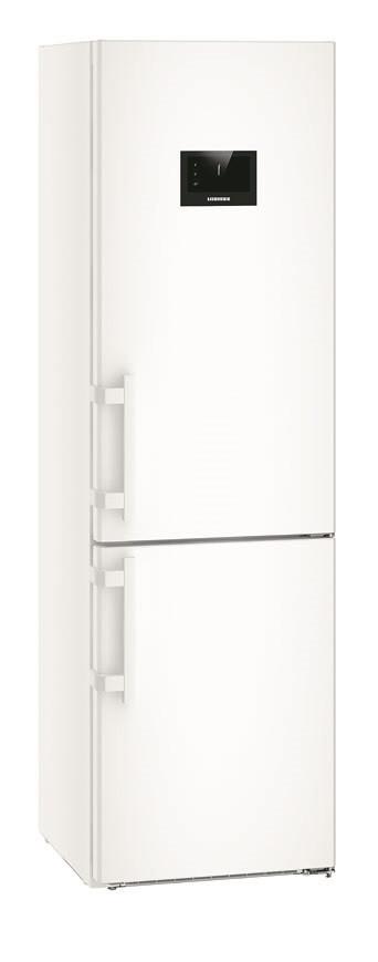 Двухкамерный холодильник Liebherr CBNP 4858 Premium BLUPerformance